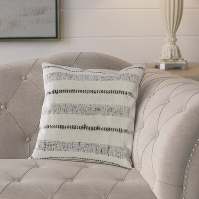 Laskey Beauty Wool Pillow Cover