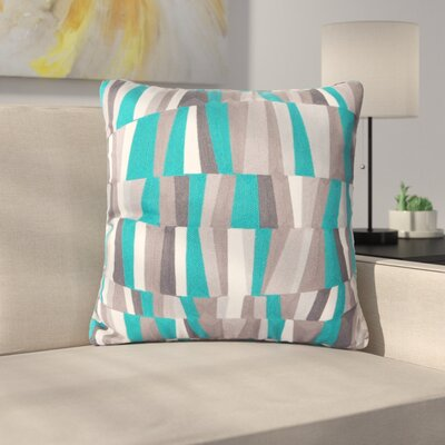 Mattos Throw Pillow