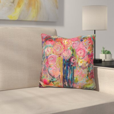 Markham Release Throw Pillow