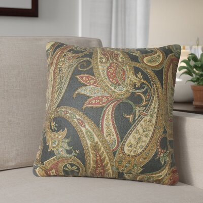 Kathryn Rustic Pontoise Throw Pillow