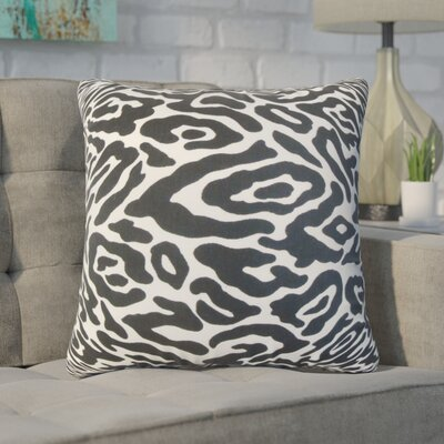 Woodhollow Cotton Throw Pillow