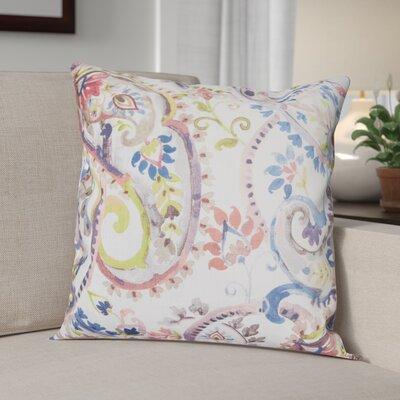 Shepherd Decorative Throw Pillow Color: Periwinkle