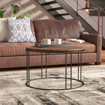 Loma Coffee Table