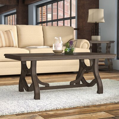 Peggy Traditional Coffee Table