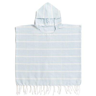 Organic Cotton Bondi Bath Towel Color: Seaside