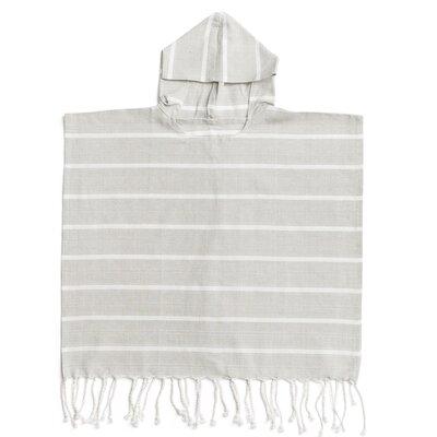 Organic Cotton Bondi Bath Towel Color: Mist