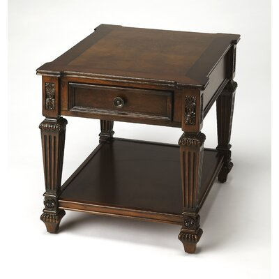 Preece End Table
