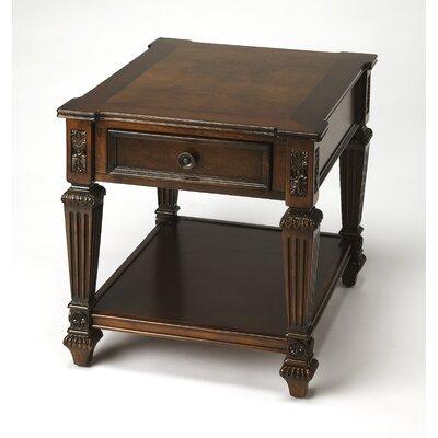 Preece End Table