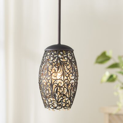 Chester 1-Light Mini Pendant