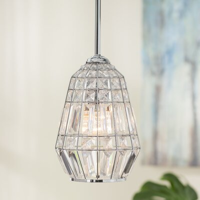 Needham Market 1-Light Mini Pendant
