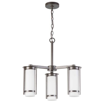 Leiser 3-Light Mini Chandelier