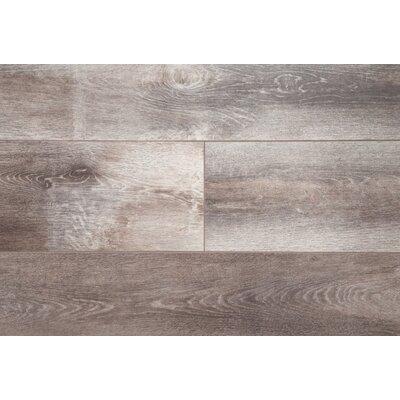 6 x 48 x 12mm Laminate Flooring in Ginger