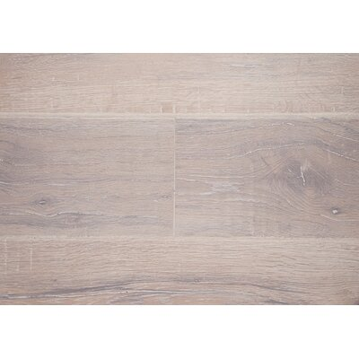 6 x 48 x 12mm Laminate Flooring in Cayenne
