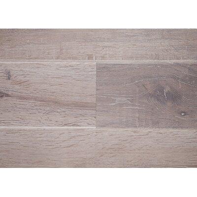 6 x 48 x 12mm Laminate Flooring in Saffron