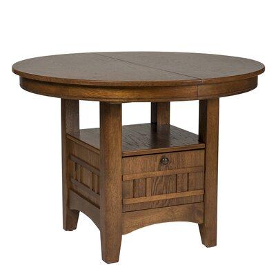 Quayle Pedestal Table