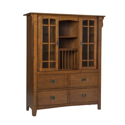 Gagliardi Display China Cabinet
