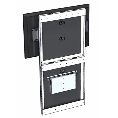Offset Tilt Wall Mount Greater than 50 LCD/LED