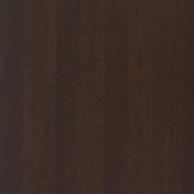 Laub 72 W Training Table Finish: Cherry Hill Plant Laminate