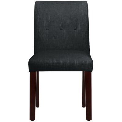 Pastrana Tapered Upholstered Dining Chair
