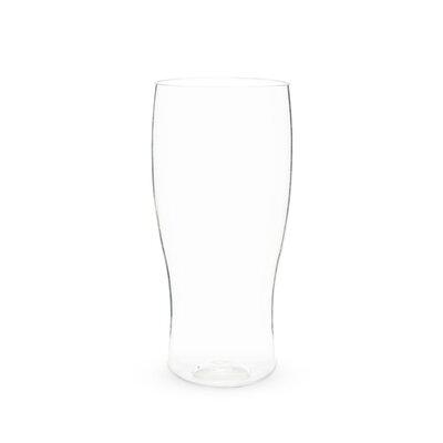 Flexi 20 oz. Plastic Pint Glass 5233
