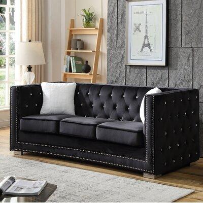 Paddington Chesterfield Sofa