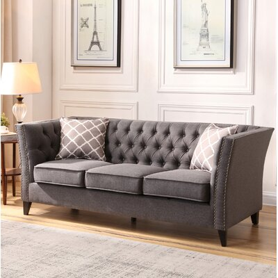 Dunstaffnage Chesterfield Sofa