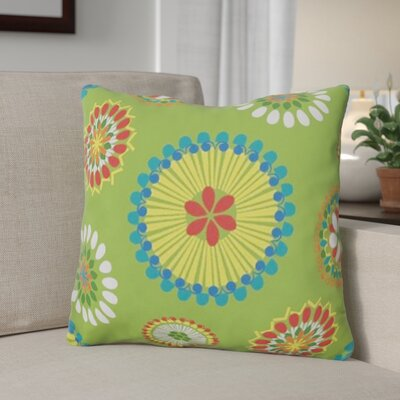 Antonie Outdoor Throw Pillow
