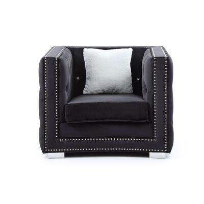 Gossan Armchair