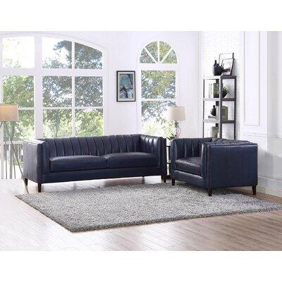 Cournoyer 2 Piece Living Room Set