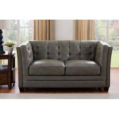 Dierking Loveseat