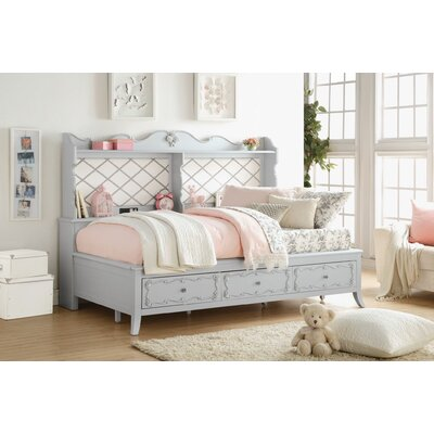 Raab Daybed with Storage