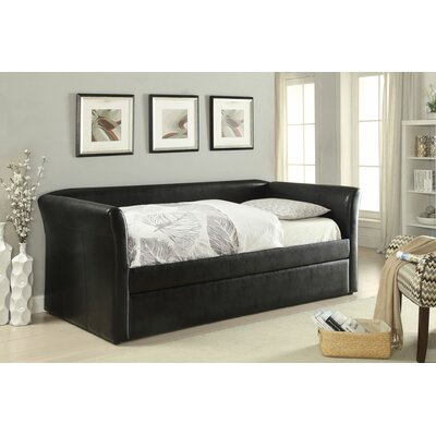 Deblois Daybed with Trundle