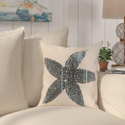 Raiana Starfish Pillow Cover