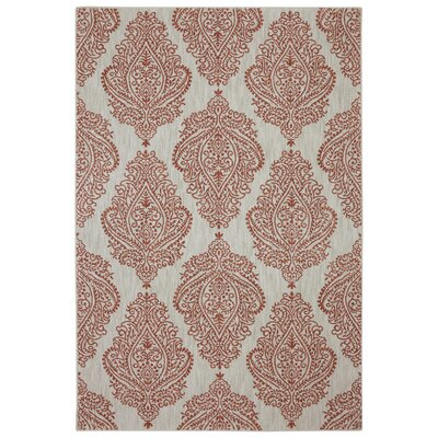 Hammondale Beige Area Rug Rug Size: Rectangle 8 x 11