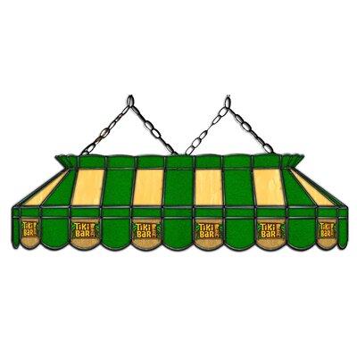 Henryson 3-Light Pool Table Light