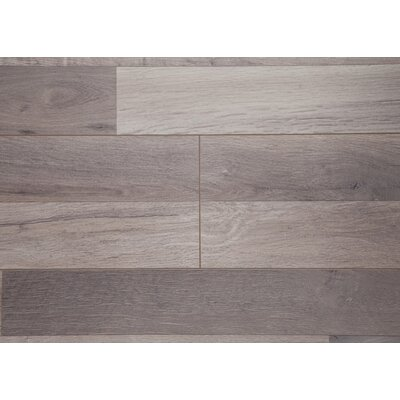 Timeless 7 x 72 x 12mm Oak Laminate Flooring