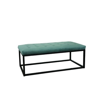 Grindstaff Tufted Cocktail Ottoman