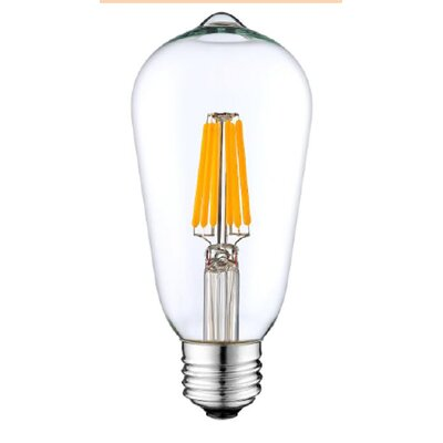40W Equivalent E26 LED Standard Edison Light Bulb