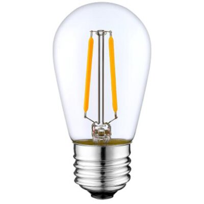 11W Equivalent E26 LED Standard Edison Light Bulb