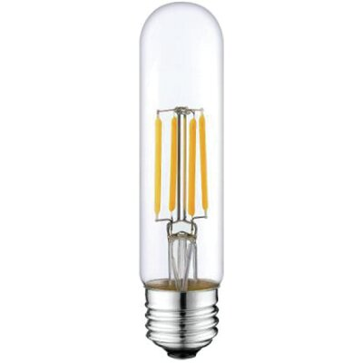 60W Equivalent E26 LED Stick Edison Light Bulb
