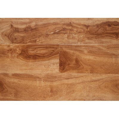 Tripple Moisture 5 x 48 x 12mm Oak Laminate Flooring