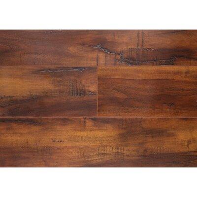 Tripple Moisture 5 x 48 x 12mm Oak Laminate Flooring