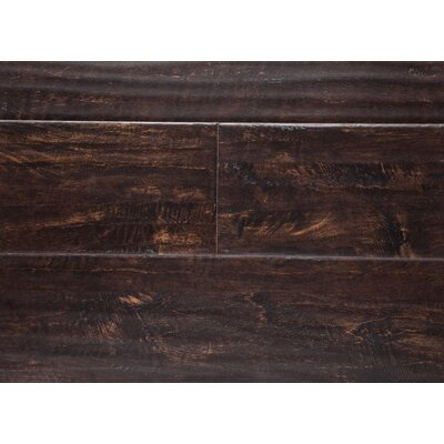 Tripple Moisture 6 x 48 x 12mm Oak Laminate Flooring