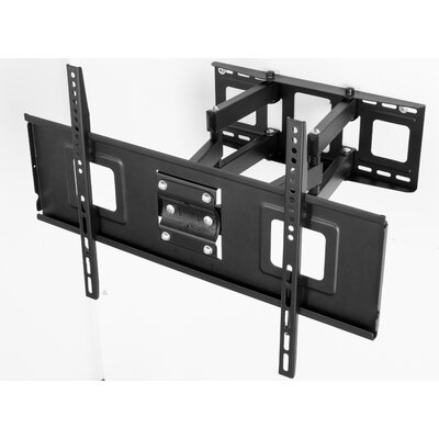 Large Full Motion Articulating/Extending Arm Wall Mount for 32-75 LCD/Plasma/LED