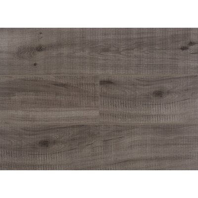 5 x 48 x 8mm Oak Laminate Flooring