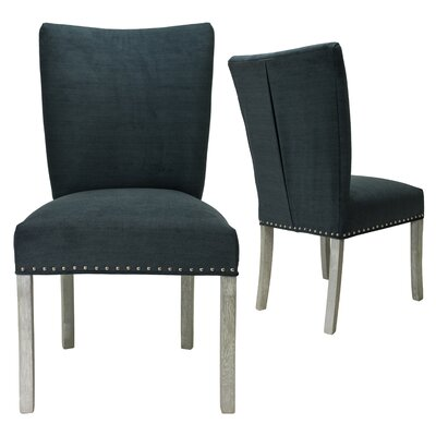 Lechuga Upholstered Dining Chair
