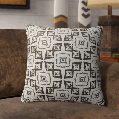 Dillon Indoor/Outdoor Throw Pillow Size: 26 H x 26 W x 6 D