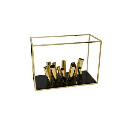 Marvellously  Decorative Table Decor, Gold B34C28E795774AD9BCB5BC21F2AFD90D