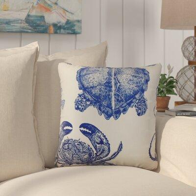 Vadwala Animals Cotton Throw Pillow