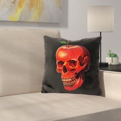 Fruit of Life Throw Pillow